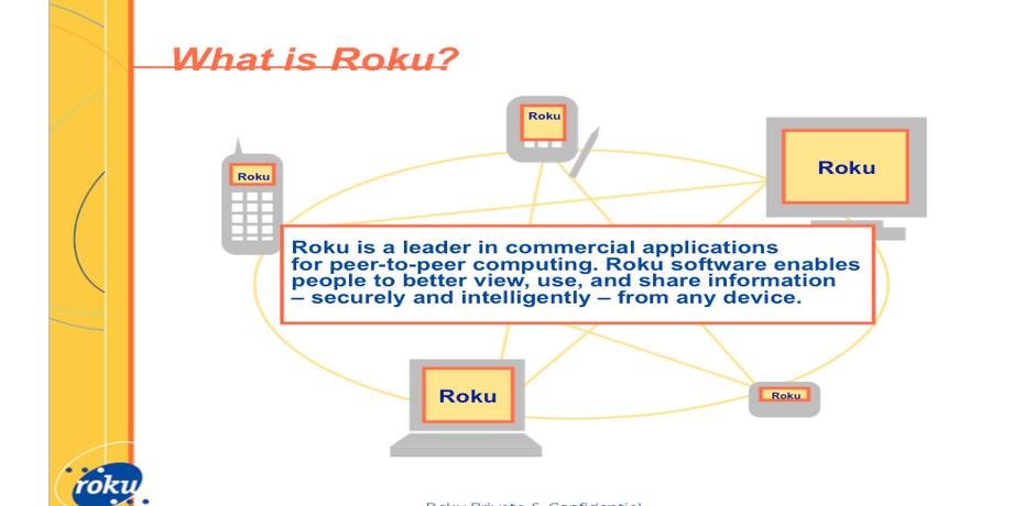 Roku Technologies