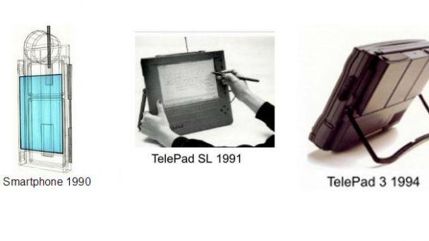 Telepad Corporation