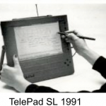 TelePad SL