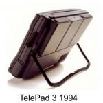 TelePad 3